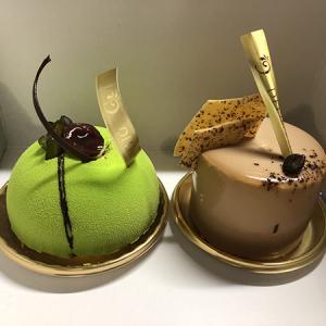 パティスリーデリーモ(ケーキ/豊洲)ショコラティエが作る本格派ケーキ