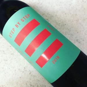 STEP BY STEP(赤ワイン/オーストラリア)#ワイン#赤ワイン#シラーズ#2019