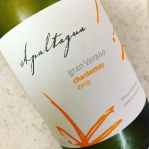 Apaltagua Gran Verano Chardonnay (白ワイン/チリ)