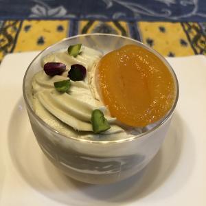 アトリエコータ(ケーキ/神楽坂)爽やかな酸味の使い方が巧みなグラスケーキ