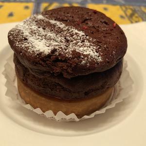パティスリーサロン・ドゥ・テ アミティエ(ケーキ/神楽坂)焼き菓子が美味しいケーキ屋さん