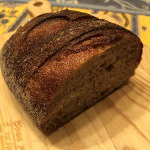 THE CITY BAKERY(パン/銀座)ライ麦の香り高いカンパーニュ