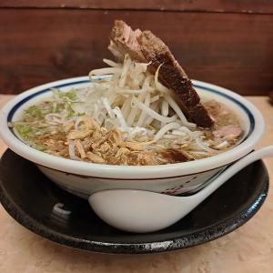 神名備(ラーメン/西日暮里)複雑で滋味に富んだ薬膳風スープ