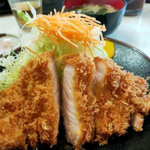 まるやま食堂(とんかつ/蒲田)林SPFを使ったコスパが高い昼定食