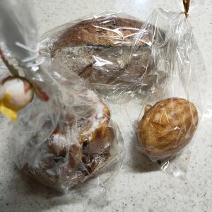 ラトリエ ドゥ プレジール(パン/祖師ヶ谷大蔵)自家製酵母を使用したもっちりと美味しいパンの数々