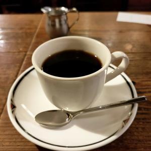 神田伯剌西爾(コーヒー/神保町)香り高いコーヒーが楽しめる自家焙煎のお店