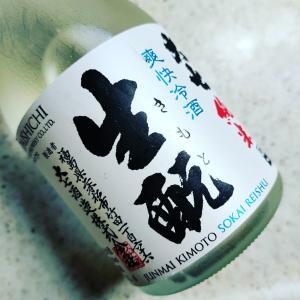 大七 生酛 爽快冷酒(大七酒造/福島)