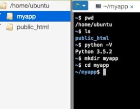 paiza Flask入門 チャプター2 してみた +フレームワークについて+ライブラリについて+MVCモデルについて+コマンドについて
