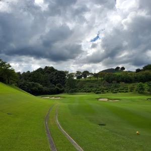 2019ラウンド@福崎東洋ゴルフ倶楽部