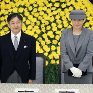 日本的には、終戦記念日らしいけど…