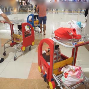 【3COINS】人気商品が100円~!田舎者、ショッピングを楽しんだ