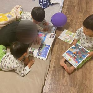 三つ子と《フランダースの犬》を読んだ結果