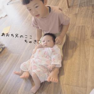 【三つ子と妹】兄と姫ちゃん劇場 ~やめてでちゅ~