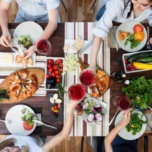 吐き気を抑える!自律神経失調症に良い食べ物や食事方法まとめ