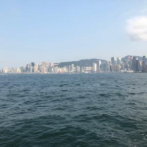2月の香港といろいろ