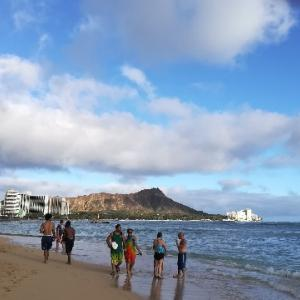 【2018年9月】ハワイ旅行:4日目PM (ステーキシャック)