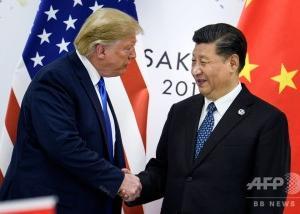 米中貿易交渉再開で最高値更新するも予断を許さない