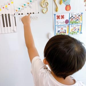 【5歳】観察力と想像力
