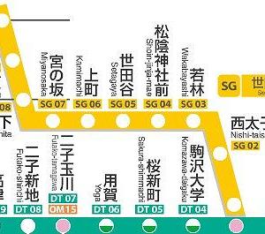 もうひとつの東京チンチン電車|東急世田谷線