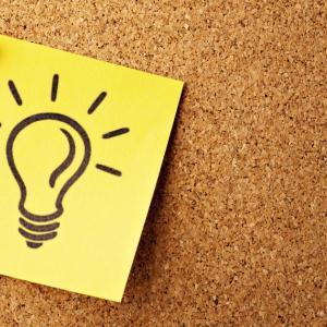 【新しいアイデアの見つけ方】新しいこと=誰も知らないことではない