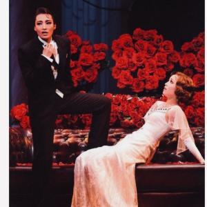 宝塚歌劇 歌唱指導 堂ノ脇恭子さんの話。