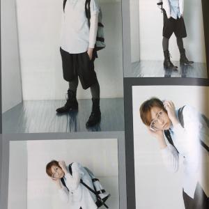 宝塚歌劇 男役におけるメガネ 眼鏡男子のはじまりを(勝手)に決定 Vol.2