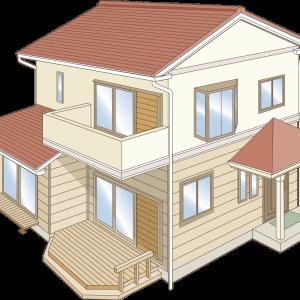 【家を建てる予定】境界線決めとか自分でできることなのに頼むのはアホらしいぼられていると家族が怒ってるんだが…