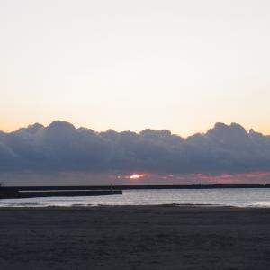 大洗サンビーチ海水浴場@茨城県