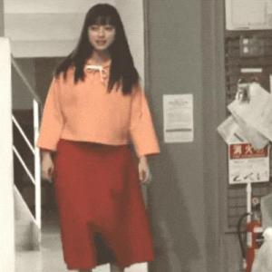 橋本環奈さんは太ってない事が判明、女性がくわしく解説
