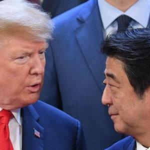 トランプ「日本もコロナで大変だろ?人工呼吸器買えよ。作りすぎたんだわ」