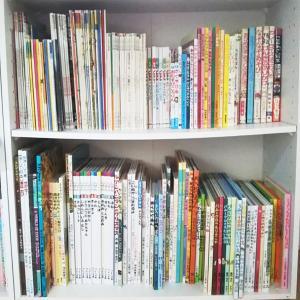 家庭学習:読み聞かせの効果は絶大