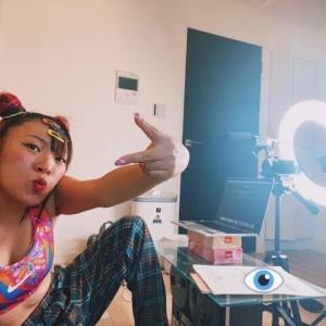 【YouTuber】フワちゃんに「どんどん好きになる」の声 大学で中国哲学を学んだ女の子が世界進出を夢見るまで