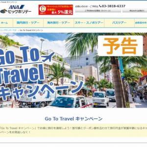 【国交相】「GO TO キャンペーン」 8月から実施 来年春まで