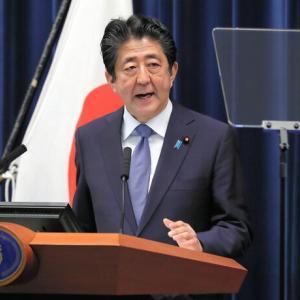 【世論調査】「9条改正すべきでない」7割 理由は「9条があるから平和だった」「改正したら日本が軍事国家になる」