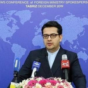 【未払】イラン、「韓国は約束を守れ」原油代金の国際訴訟を警告…「米国の属国なのか」