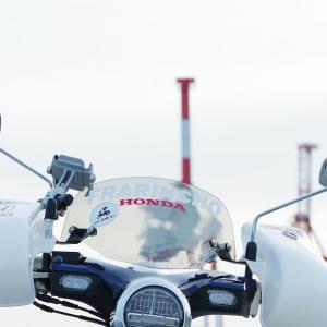 【6】ロングツーリング ~C125で東京から仙台に行っちゃった~