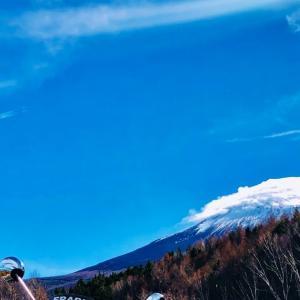 【4】ロングツーリング ~富士山に登る!後編~