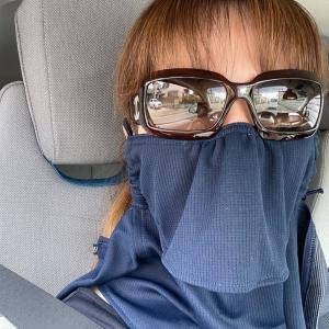 車の中は危険です