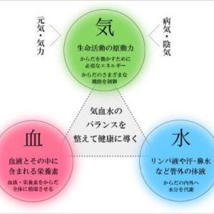 漢方(中医)へのト・ビ・ラ『漢方石けんへの想い』血虚タイプについて