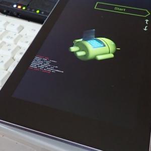 7年前の古いタブレットPC【Google Nexus7 2012】を買い替え前に初期化してみました。