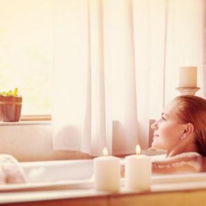♡最高の美容タイムはお風呂で作る♡