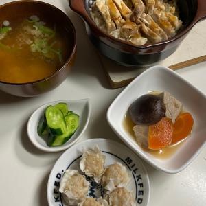 タイ風鶏ご飯で夜ごはん♡