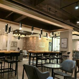 釜山で夜な夜なカフェ生活