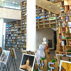 蔚山の図書館