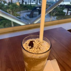 Starbucks 釜山限定版