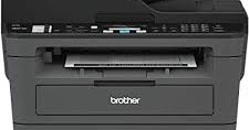 Brother MFC-L2710DW All-in-One 白黒レーザープリンター $99.99