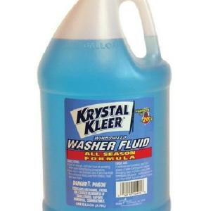 Home Depot - Krystal Kleel Windshield Washer $0.98
