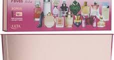 Ulta - Fragrance Faves for Her (サンプル15個入)が$14.99