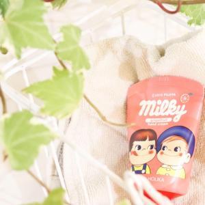 【ホリカホリカ♡】可愛いペコちゃんハンドクリーム!