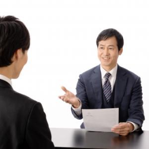 2019年 新就活生{必見} マナー編